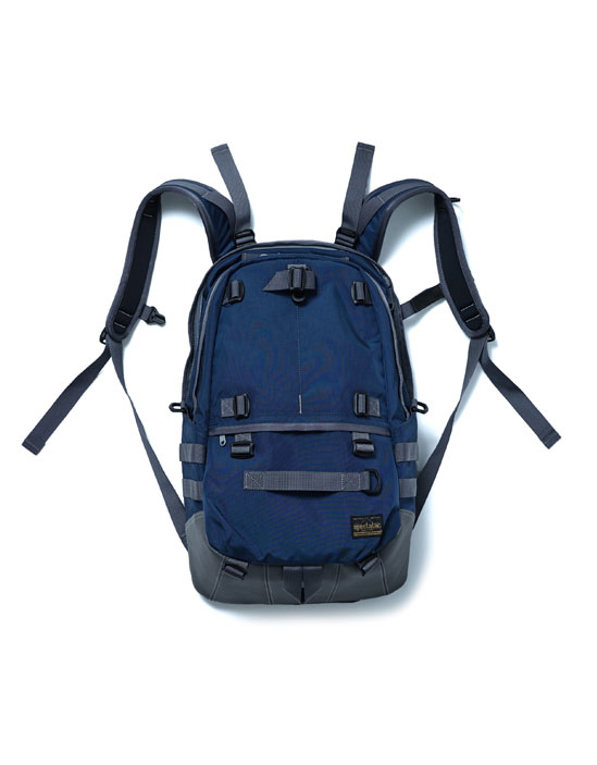197-001 [UTILITY PACK 22L] with DUFFEL