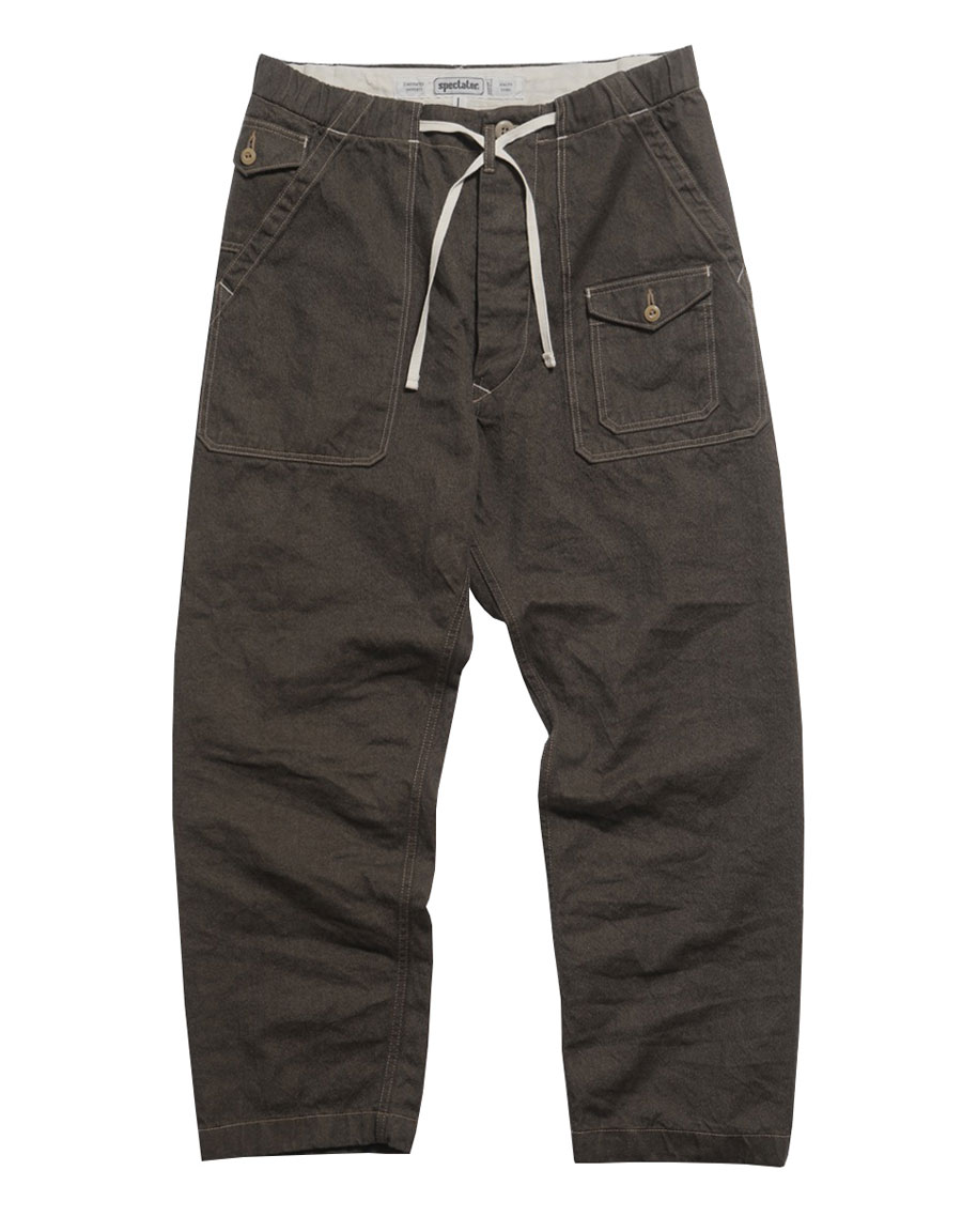 129-007 [RANCH FATIGUE PANT]