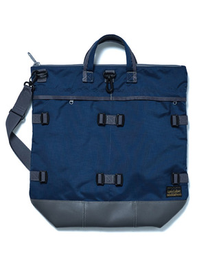 198-006 [HELMET BAG] with DUFFEL