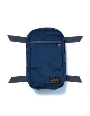 197PA-001 [EXTRA POCKET A] with DUFFEL