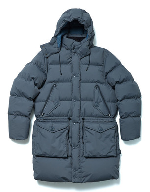 175-MXS001 [ALPINE TROOPS PARKA GWS]