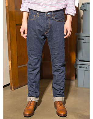 605-001 [JEANZER-SLIM] for LAD
