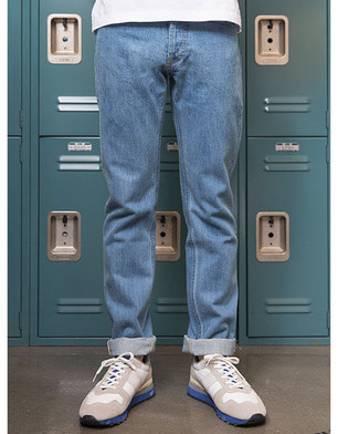605-002 [JEANZER-SLIM] for LAD