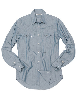128-001 [RODEO RANCH SHIRT]
