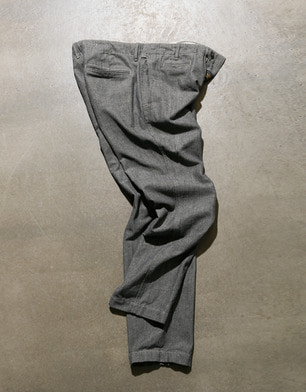 133-003 [OFFICER PANT]