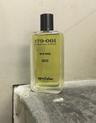 179-001 [INFORMAL SCENT] with I.P.