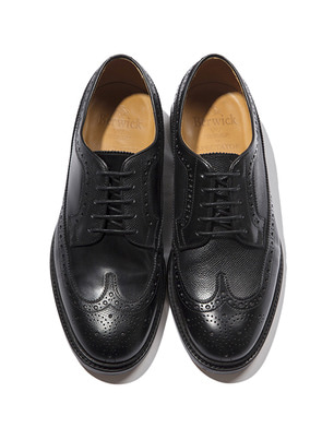 177-NGS [BROGUE SHOE] with BERWICK