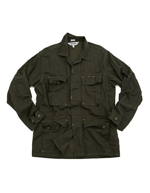125-010 [NEWFIELD JACKET] with ODS