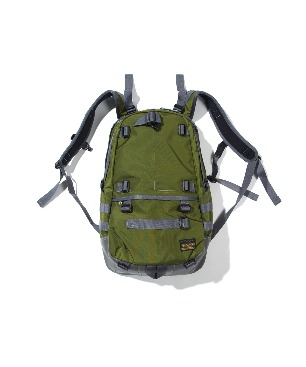 197-002 [UTILITY PACK 22L] with DUFFEL