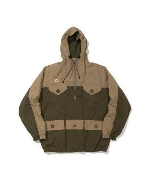 B.A. PADDED WINDPROOF SMOCK