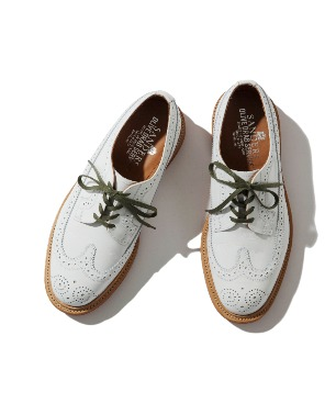 LONG WING BROGUE