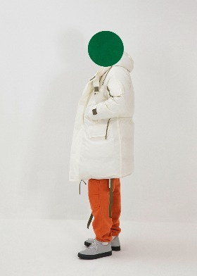 MOONTRIPPER PARKA-V.W.