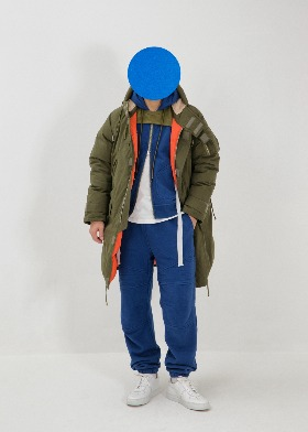 MOONTRIPPER PARKA-O.G.