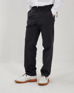 COMMUTER PANTS-BK