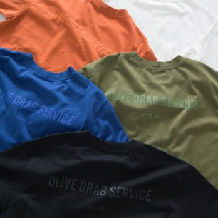 ODS CLASSIC LOGO TEE