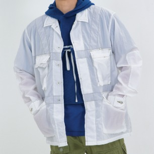 AIRFIELD JACKET-WT