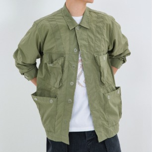AIRFIELD JACKET-P.O.