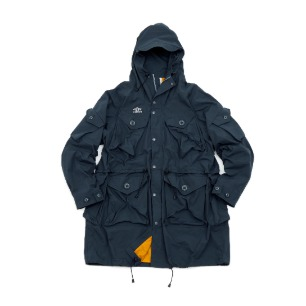 R.N. WINDPROOF SMOCK PARKA-N.A.