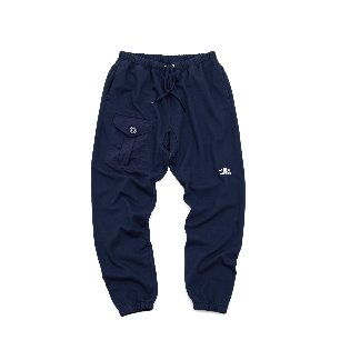 R.A.F. FLEECE PANTS-N.A.