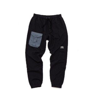 R.A.F. FLEECE PANTS-G.G.