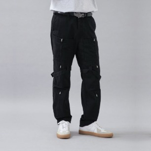 FAKE H.L. PANTS Z-BK