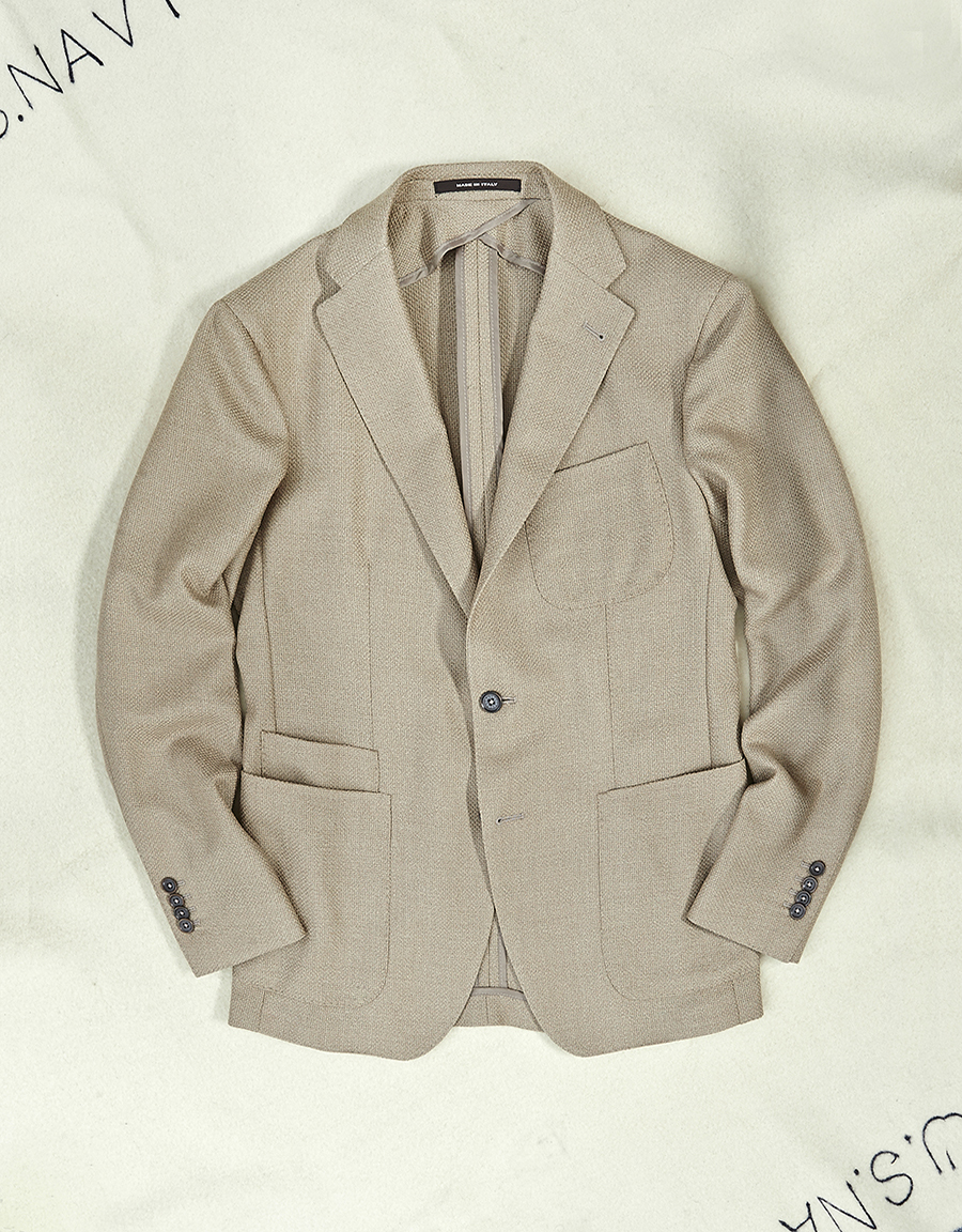 158-001 [SPORT COAT S] with TAGLIATORE