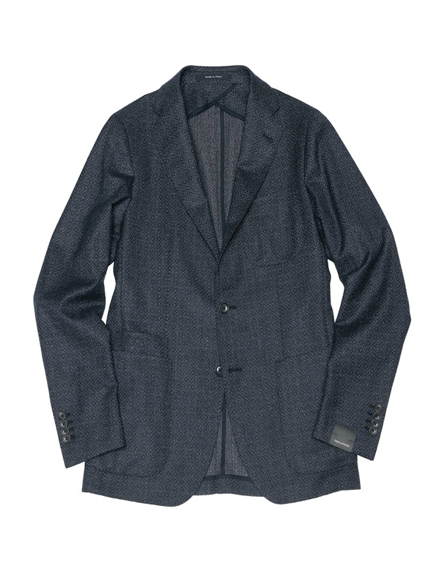 158-002 [SPORT COAT S] with TAGLIATORE