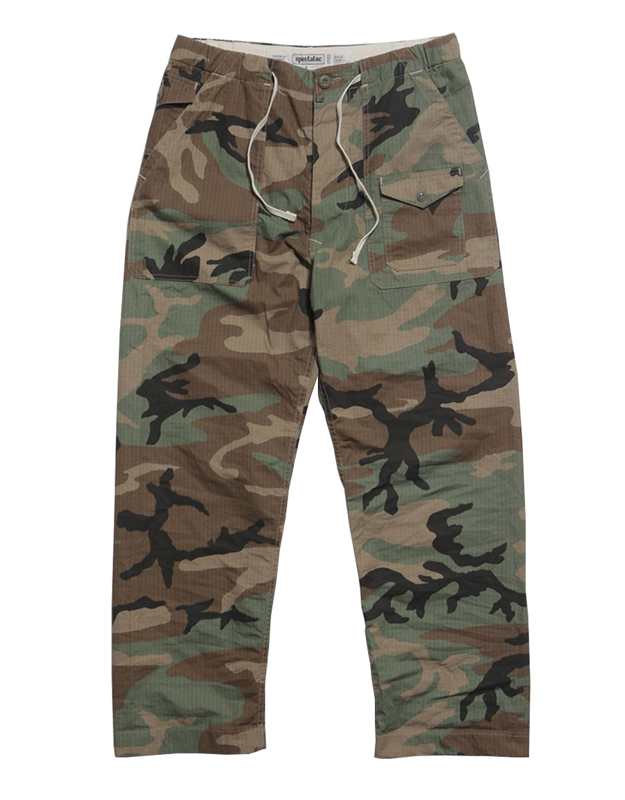 129-010 [RANCH FATIGUE PANT]